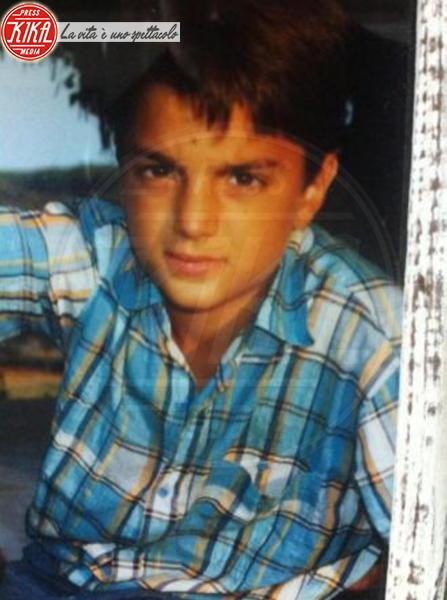 Nicolas Vaporidis - 15-12-2012 - Volti noti ? Non è stato sempre così