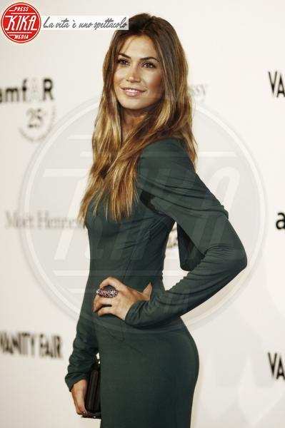 Melissa Satta - Milano - 23-09-2011 - Volti noti ? Non è stato sempre così