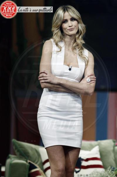 Elena Santarelli - Milano - 19-01-2012 - Volti noti ? Non è stato sempre così