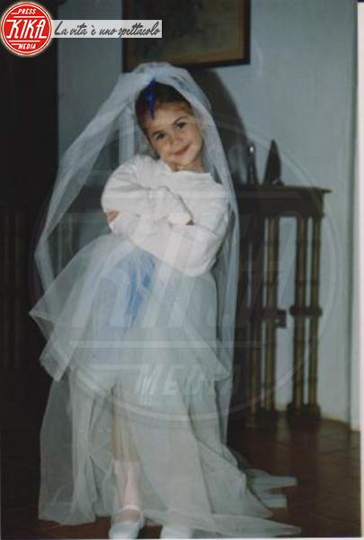 Melissa Satta - 15-12-2012 - Volti noti ? Non è stato sempre così