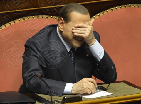 Silvio Berlusconi - Roma - 16-03-2013 - Il sostituto procuratore: confermare la condanna a Berlusconi