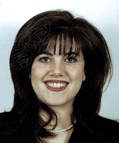 Monica Lewinsky - Washington - 21-01-1998 - Monica Lewinsky torna a parlare dell'affaire Clinton