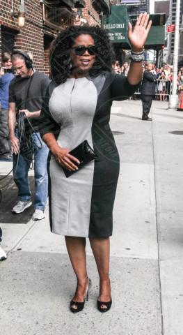 Oprah Winfrey - New York - 31-07-2013 - Geena Davis e Oprah Winfrey: chi lo indossa meglio?