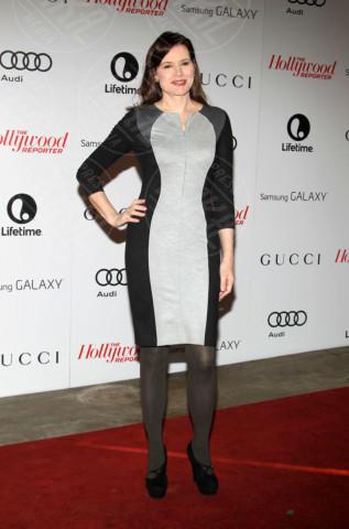 Geena Davis - Beverly Hills - 11-12-2013 - Geena Davis e Oprah Winfrey: chi lo indossa meglio?