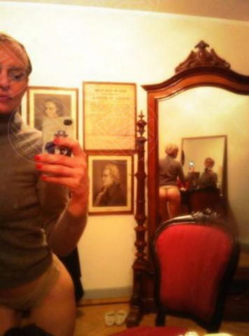 Justine Matera - Los Angeles - 22-01-2014 - Dillo con un tweet: la Canalis svela i segreti sul sesso