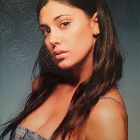 Belen Rodriguez - Los Angeles - 22-01-2014 - Dillo con un tweet: la Canalis svela i segreti sul sesso