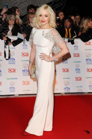 Fearne Cotton - Londra - 22-01-2014 - Vade retro Abito! Jennifer Metcalfe osé al National TV Awards