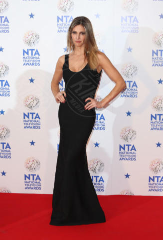 Fernanda Lima - Londra - 22-01-2014 - Vade retro Abito! Jennifer Metcalfe osé al National TV Awards