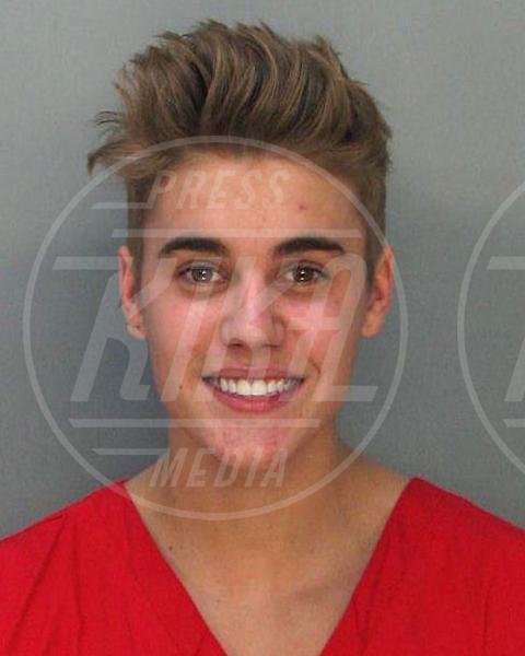 Justin Bieber - Miami - 23-01-2014 - Justin Bieber si trasferisce a Beverly Hills