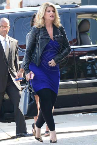 Kirstie Alley - Los Angeles - 23-01-2014 - Kirstie Alley, una villa da sogno a due passi da Scientology