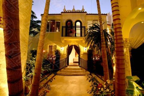 Casa Justin Bieber - Miami - 23-01-2014 - Una casa da re: ecco dove è stato arrestato Justin Bieber