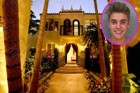 Justin Bieber - Casa Justin Bieber - Miami - 23-01-2014 - Una casa da re: ecco dove è stato arrestato Justin Bieber