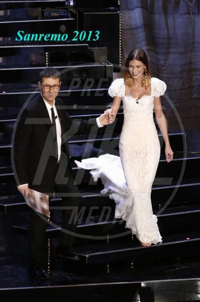 16-02-2013 - Emma e Arisa, da vincenti a vallette di Sanremo 2015?