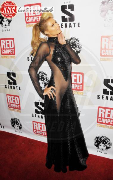 Paris Hilton - Los Angeles - 24-01-2014 - Alessia Marcuzzi: sotto il vestito – e l'Isola – niente!