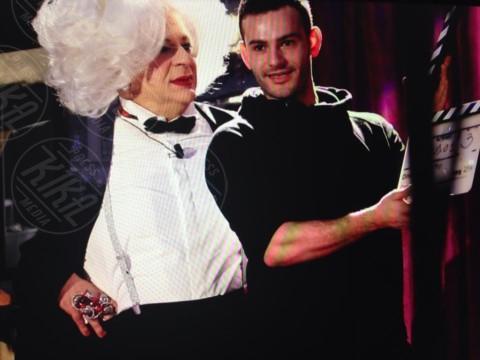 Platinette - 24-01-2014 - Drag In Talent: arriva su Italia 1 il primo reality Drag