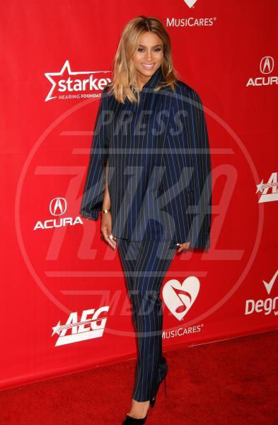 Ciara - Los Angeles - 24-01-2014 - 2013 a tutta passione = 2014 a tutta mamma!