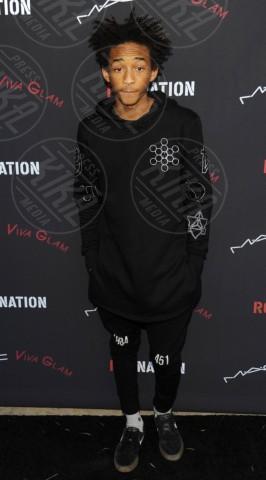 Jayden Smith - Los Angeles - 25-01-2014 - Figli delle stelle, non ci fermeremo per niente al mondo