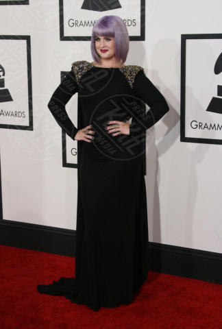 Kelly Osbourne - Los Angeles - 26-01-2014 - Vade retro abito! Le scelte ai Grammy Awards 2014