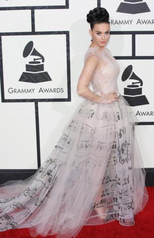 Katy Perry - Los Angeles - 26-01-2014 - Auguri Marica Pellegrinelli, le curiosità su Lady Ramazzotti