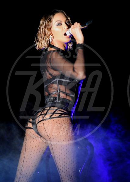 Beyonce Knowles - Los Angeles - 26-01-2014 - Vuoi essere in forma come Beyonce? Ecco il suo segreto