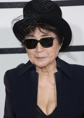 Yoko Ono - Los Angeles - 26-01-2014 - Wes Anderson is back: arriva il film d'animazione Isle of Dogs