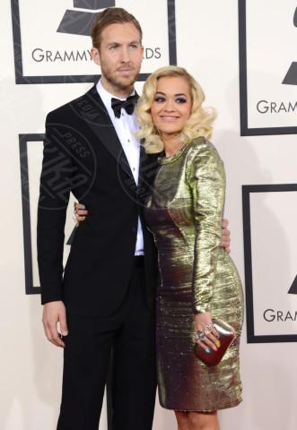 Rita Ora, Calvin Harris - 26-01-2014 - Calvin Harris: cara Taylor, ecco la mia vendetta!