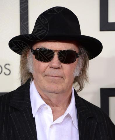 Neil Young - 26-01-2014 - Steven Tyler e gli altri: giù le mani dalla mia musica!