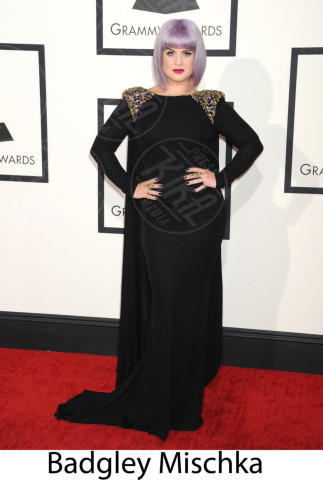 Kelly Osbourne - Los Angeles - 26-01-2014 - Grammy Awards 2014: gli stilisti sul red carpet