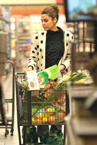 Eva Mendes - Los Angeles - 26-01-2014 - Quando vegetariano fa rima con bellezza