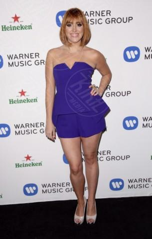 Andrea Bowen - Los Angeles - 26-01-2014 - Vade retro abito! Le scelte ai Grammy Awards 2014