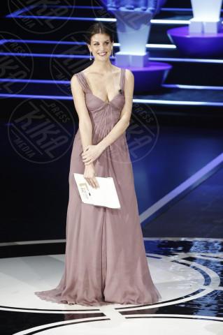 Francesca Fioretti - Milano - 27-01-2014 - Un anno senza Astori, Fioretti: