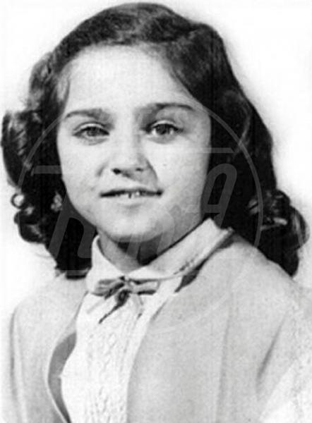 Madonna - 07-11-2013 - Star da piccole: oggi sono famosissime, le riconosci?