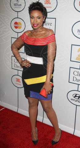 Jennifer Hudson - Los Angeles - 25-01-2014 - Jennifer Hudson e Chloe Grace Moretz: chi lo indossa meglio?