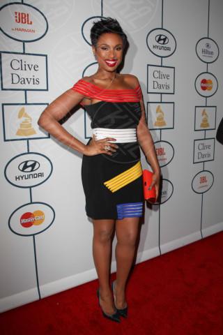 Jennifer Hudson - Beverly Hills - 26-01-2014 - Jennifer Hudson e Chloe Grace Moretz: chi lo indossa meglio?