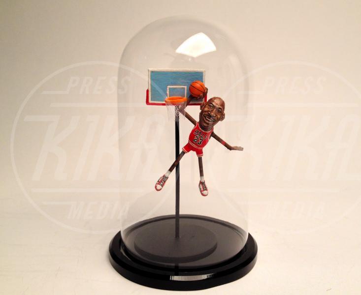 Nocciolina americana, Michael Jordan - Kentucky - 28-01-2014 - Le celebrity? Sono un pugno di… noccioline!