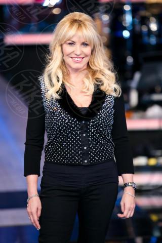 Antonella Clerici - Roma - 28-01-2014 - Ti lascio una canzone 2014: lo show torna all'antico