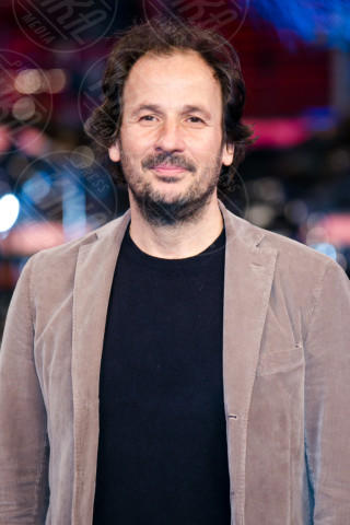 Leonardo De Amicis - Roma - 28-01-2014 - Ti lascio una canzone 2014: lo show torna all'antico