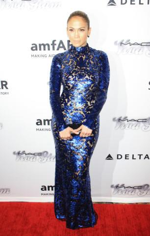 Jennifer Lopez - New York - 14-06-2013 - Chi lo indossa meglio: J Lo e le altre!