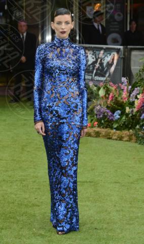 Liberty Ross - Londra - 14-05-2012 - Jennifer Lopez e Liberty Ross: chi lo indossa meglio?