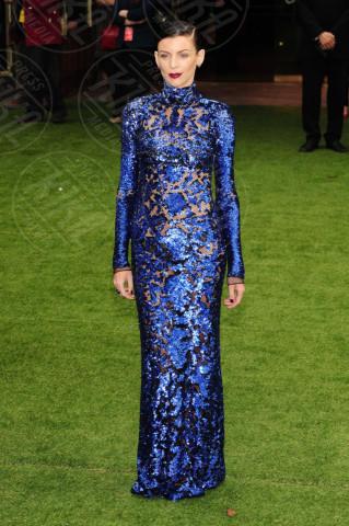 Liberty Ross - Londra - 15-05-2012 - Jennifer Lopez e Liberty Ross: chi lo indossa meglio?