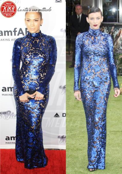 Liberty Ross, Jennifer Lopez - 30-01-2014 - Chi lo indossa meglio: J Lo e le altre!