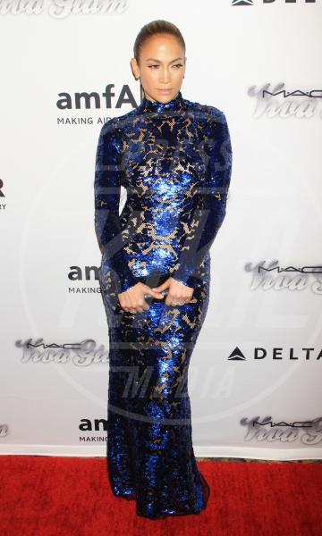 Jennifer Lopez - New York - 14-06-2013 - Jennifer Lopez e Liberty Ross: chi lo indossa meglio?
