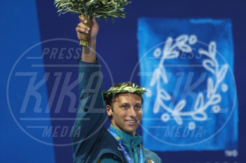 Ian Thorpe - Atene - 14-08-2004 - Mens non sana in corpore sano: gli sportivi finiti in rehab