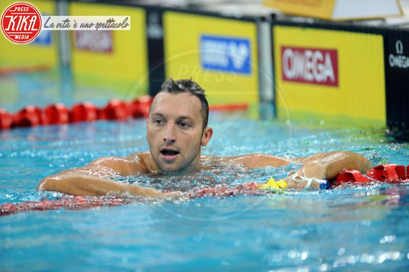 Ian Thorpe - Pechino - 07-11-2011 - Mens non sana in corpore sano: gli sportivi finiti in rehab