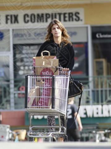 Elisabetta Canalis - Los Angeles - 01-02-2014 - Star come noi: la vita reale è fatta di commissioni