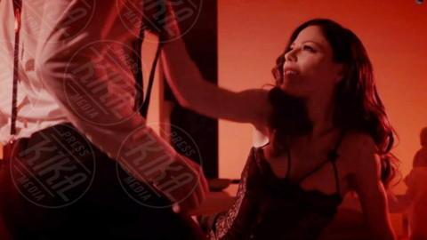 Defaillance, Naike Rivelli - Los Angeles - 03-02-2014 - Naike Riveli rivela tutto sui suoi gusti sessuali