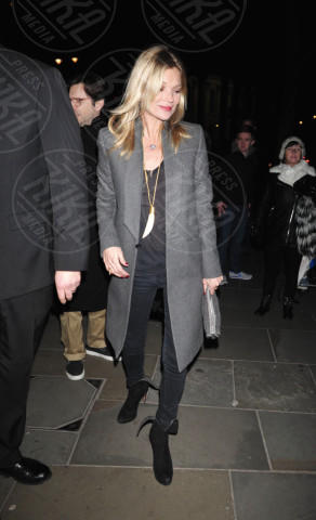 Kate Moss - Londra - 03-02-2014 - Ogni giorno una passerella: Gwen Stefani senza trucco