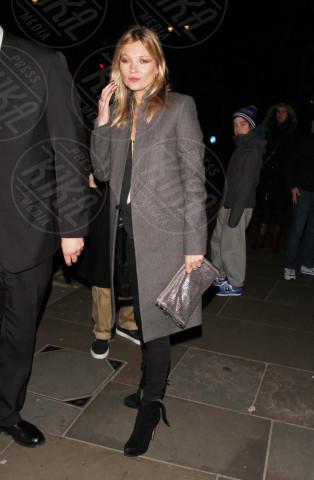 Kate Moss - Londra - 04-02-2014 - Ogni giorno una passerella: Gwen Stefani senza trucco