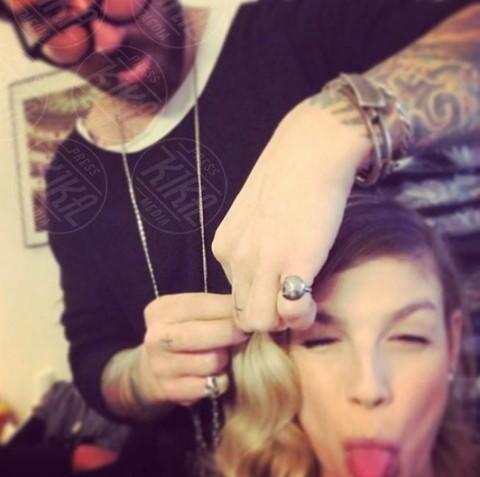 Emma Marrone - Los Angeles - 30-01-2014 - Dillo con un tweet: Balotelli alza di nuovo la cresta