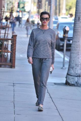 Janice Dickinson - Los Angeles - 03-02-2014 - Ogni giorno una passerella: Gwen Stefani senza trucco